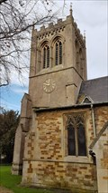 Image for Bell Tower - St Mary - Weston-by-Welland, Northamptonshire