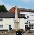 Image for War Memorial Obelisk - Vicar Street - Wymondham, Norfolk