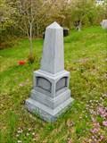 Image for Laura Higgins Headstone - Machiasport, ME