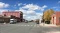 Image for Eureka Historic District - Eureka, Nevada