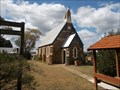 Image for 1868 - Former Methodist Church, Taralga, NSW