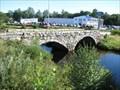 Image for Stone Arch Bridge - Hillsborough, New Hampshire