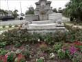 Image for Rosenberg Fountain on Broadway - Galveston, TX
