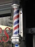 Image for London Barbers - Calgary, Alberta