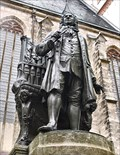 Image for Neues Bach-Denkmal — Leipzig, Germany