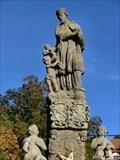 Image for St. John of Nepomuk - Malesice, Czech Republic