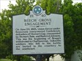 Image for Beech Grove Engagement