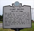 Image for Camp Boone