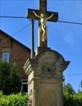 Image for Christian Cross - Horní Radechová, Czech Republic