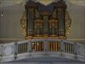 Image for Stumm-Organ in the Catholic Church St. Martin, Lahnstein - RLP / Germany