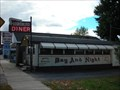 """Image for Day and Night Diner - """"Page Turner""""  - Palmer MA"""