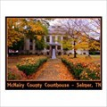 Image for McNairy County Courthouse - Selmer, TN