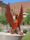 Image for Toby The Griffin - Tucson, Arizona