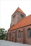 Image for Stege Kirke - Stege, Denmark