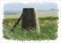 Image for Wilmington Hill Trigpoint - Wilmington, East Sussex, UK