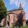 Image for Stiftskirche St. Elisabeth und Marien — Rotenburg a. d. Fulda, Germany