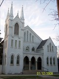 Image for Midway Presbyterian Church - Midway, KY