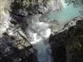 Image for Zammer Lochputzklamm - Wasserfall
