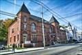Image for UXBRIDGE (Town Hall) - Uxbridge MA