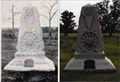 Image for 9th Michigan Battery Monument (1902 - 2012) - Gettysburg, PA