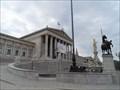 Image for Austrian Parliament - Vienna, Austria