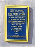 Image for The First Store - Jamestown, New York