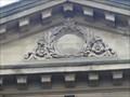 Image for Date stone on Great Horton Methodist Church – Bradford, UK