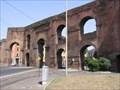 Image for Nero's Aqueduct (Arcus Neroniani)