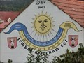 Image for Sundial - Žihle, Czech Republic