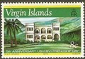 Image for Old Government House - Road Town, Tortola, British Virgin Islands
