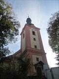 Image for Kostel Nanebevzetí Panny Marie - Krizanovice, Czech Republic
