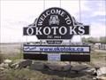 Image for Okotoks, Alberta, Canada