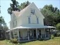 Image for Stockton--Lindquist House - DeLand, FL