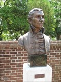 Image for James Monroe - Fredericksburg VA
