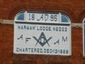 Image for Harman Lodge # 222 - Bluefield, Virginia