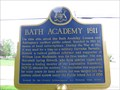 "Image for ""BATH ACADEMY 1811"" ~ Bath"