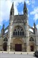 Image for Église Saint-Martin - Laon, France