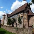 Image for Burg Michelstadt - Michelstadt, Hessen, Germany