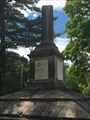 Image for Covert - The Heritage Cemetery of Saint Peter, Cobourg, ON