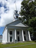 Image for First Congregational Church - Hatfield, MA