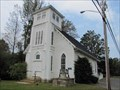Image for Former Congregational Church - Willington Common Historic District - Willington, Connecticut