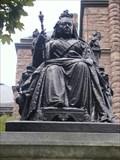 "Image for ""QUEEN VICTORIA"" -  Toronto Ontario CANADA"