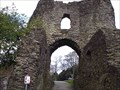Image for Launceston Castle, East Cornwall.