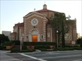 Image for St. Mary's Church - St. Petersburg, FL