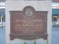 Image for Pawling Men Memorial, Pawling, NY