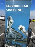 Image for Crissy Field Car Charging Station - San Francisco, CA