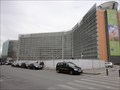 Image for Berlaymont building  -  Brussels, Belgium