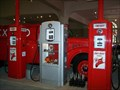 Image for Texaco Pumps - Henry Ford Museum - Dearborn, MI