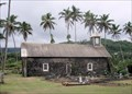 Image for Keanae Congregational Church  -  Keanae, HI