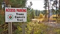 Image for Columbia & Western Rail Trail - Christina Lake, BC